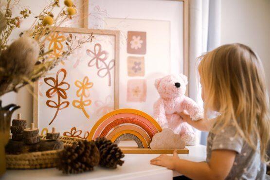 10 tipov, ako zabaviť deti aj počas upršaných jesenných dní